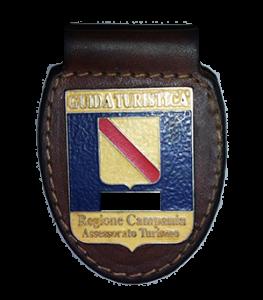 Lizenz der Region Kampanien