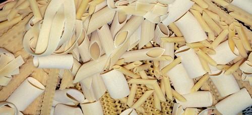 Nudeln aus Gragnano